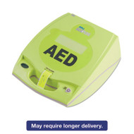 AED Plus Semi-Automatic External Defibrillator