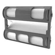 """Repositionable Adhesive Refill Roll for XM1255 Laminator, 12"""" x 100 ft."""