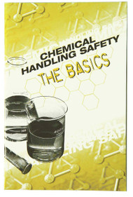 CHEMICAL HANDLING  SAFETY AWARENESS HANDBOOK