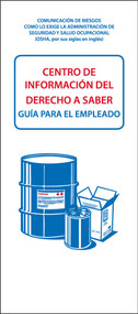 GHS RTK BOOKLET - SPANISH