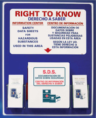 BILINGUAL RIGHT-TO-KNOW INFORMATION CENTER