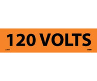 120 VOLTS ELECTRICAL MARKER