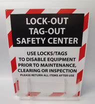 LOCKOUT SAFETY CENTER