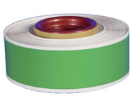 HIGH GLOSS HEAVY DUTY CONTINUOUS VINYL ROLL  GREEN
