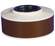 HIGH GLOSS HEAVY DUTY CONTINUOUS VINYL ROLL DARK BROWN