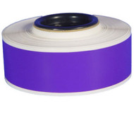 HIGH GLOSS HEAVY DUTY CONTINUOUS VINYL ROLL PURPLE