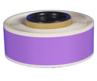 HIGH GLOSS HEAVY DUTY CONTINUOUS VINYL ROLL VIOLET