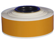 HIGH GLOSS HEAVY DUTY CONTINUOUS VINYL ROLL OCHRE