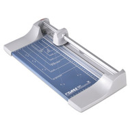 """Rolling/Rotary Paper Trimmer/Cutter, 7 Sheets, 12"""" Cut Length"""
