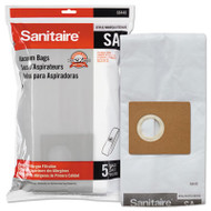 Style SA Disposable Dust Bags for SC3700A, 5/PK, 10PK/CT
