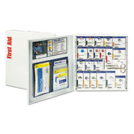 ANSI 2015 SmartCompliance First Aid Station for 50 People, 241 Piece