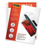 Laminating Pouches, 5mil, 11 x 9, 100/Pack