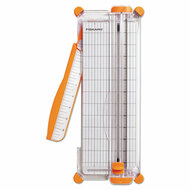 """Personal Paper Trimmer, 5 Sheets, 12"""" Cut Length"""