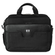 Mobile Printer and Notebook Case, 18 x 15 x 14, Black