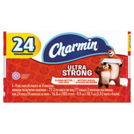 Ultra Strong Bathroom Tissue, 2-Ply, 4 x 3.92, 71 Sheets/Roll, 24 Rolls/Pack