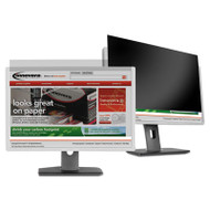 """Blackout Privacy Filter for 27"""" Widescreen LCD Monitor, 16:9 Aspect Ratio"""