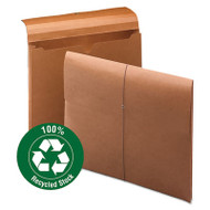 100% Recycled Redrope Wallet, 1 Pocket, Redrope