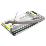 """Infinity Guillotine Trimmer, Model CL420, 25 Sheets, 18"""" Cut Length"""