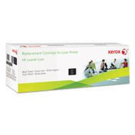 006R03252 Remanufactured CF380X (312X) High-Yield Toner, 4600 Page-Yield, Black