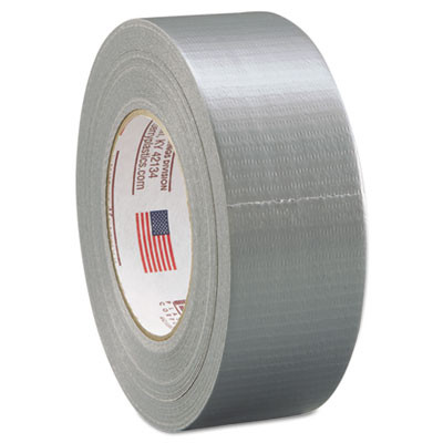 "394-2-SIL Premium, Duct Tape, 2"" x 60yds, Silver"