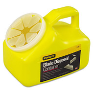 Blade Disposal Container 11-080