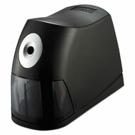 Electric Pencil Sharpener, Black