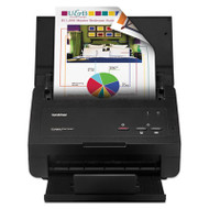 ImageCenter ADS-2000E Scanner, 600 x 600 dpi, 50 Sheet ADF