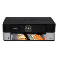 Business Smart MFC-J4320DW Multifunction Inkjet Printer, Copy/Fax/Print/Scan