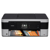 Business Smart MFC-J4420DW Multifunction Inkjet Printer, Copy/Fax/Print/Scan