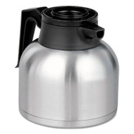 1.9 Liter Thermal Carafe, Stainless Steel/Black