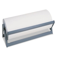 "Paper Roll Cutter for Up to 9"" Diameter Rolls, 30"" Wide"