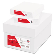 Coated Two-Sided Gloss Cover Paper, 8-1/2 x 11, 80 lb., White, 250 Sheets/Pack
