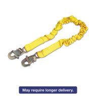 ShockWave2 Shock-Absorbing Lanyard, 900 lb Arresting Force