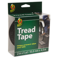 "Tread Tape, 2"" x 5yds, 3"" Core"