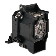 ELPLP33 Replacement Projector Lamp for MovieMate 25/30s, PowerLite Home 20/S3