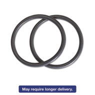 Replacement Belt for Guardsman Vacuum Cleaners, 2/Pack