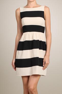 Bold As Love Dress