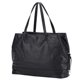 Black Cambridge Travel Bag