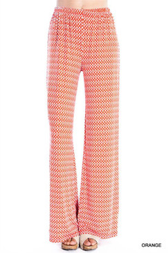 Just Like Heaven Palazzo Pants