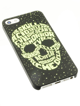 Skull IPhone 5 Case