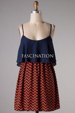 War Eagle Dress