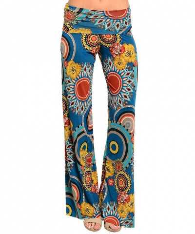 Watch Me Now Palazzo Pants