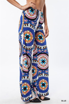 With or Without You Palazzo Pants