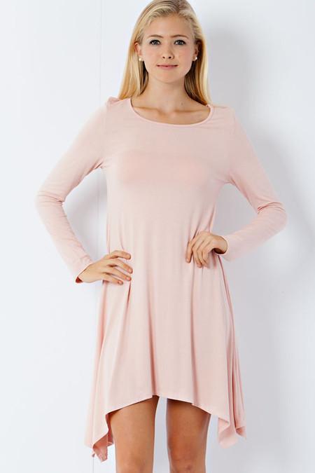Tell It Like It Is Dress