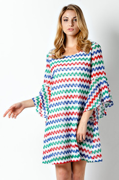 Don't Forget About Me Crochet Dress