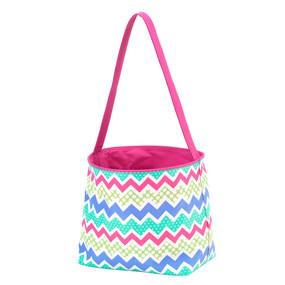 Zaggie Maggie Easter Bucket