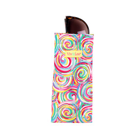 Summer Sorbet Eyeglass Case