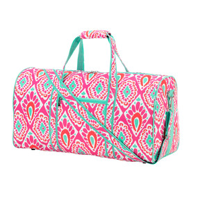 Beachy Keen Duffel Bag