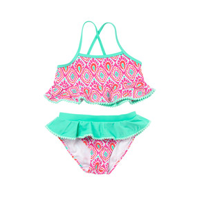 Beachy Keen Girls' Swim Set