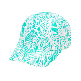 Poolside Palm Cap